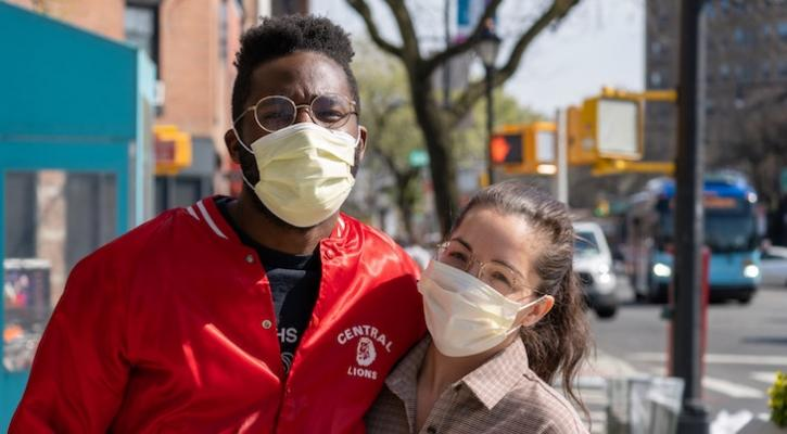 Californians Must Wear Face Masks in Higher-Risk Situations title=