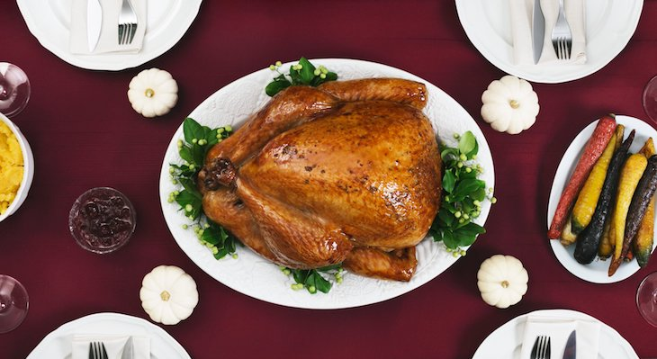 Foodbank 2020 Turkey Drive to Provide Holiday Meals for Families in Need title=