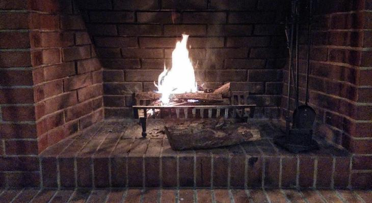 Fire Department Warns of Winter Fire Safety title=