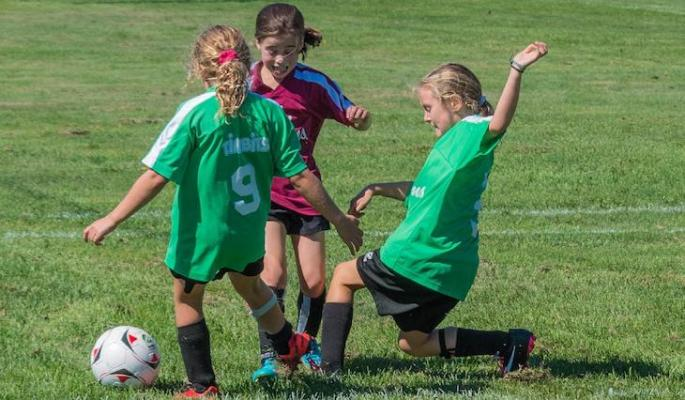 Modified Youth and Recreational Sports Can Begin title=