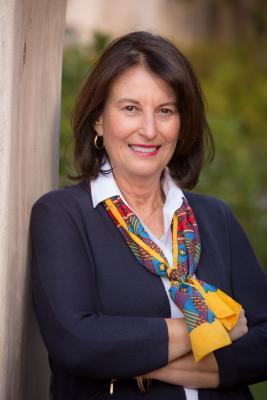 Kati Buehler to head Rotary Club of Montecito