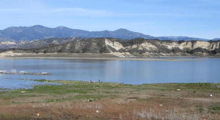 Grand Jury Investigates Cachuma Water Project title=