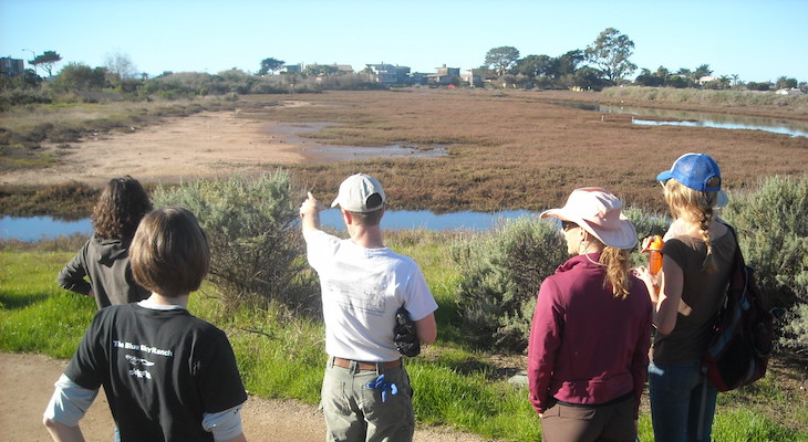 Nonprofit of the Week: The Land Trust