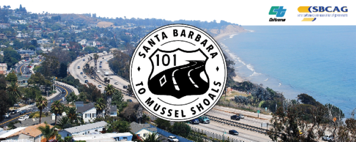 Hwy 101 Lane & Train Update