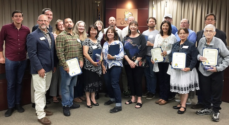City of Goleta Graduates its First LEAD Goleta Class