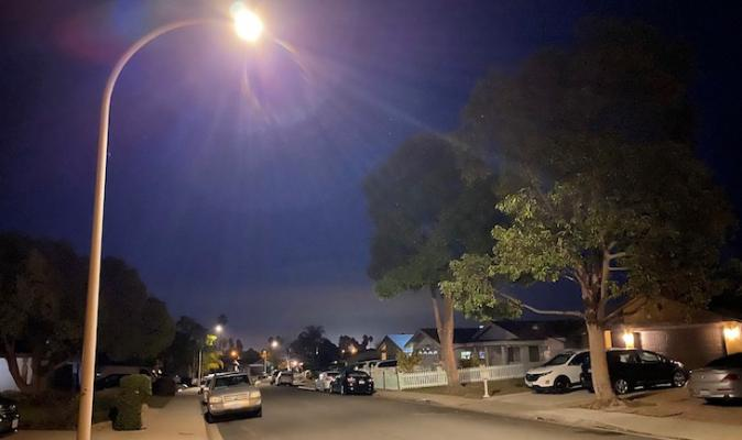 Public Assistance Requested to Help Goleta Choose New LED Streetlights title=