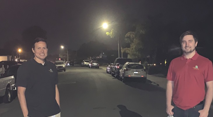 City of Goleta Releases New Video on LED Street Lighting Project title=