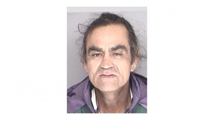 Man Sentenced for Rape of Homeless Woman title=