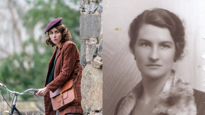 WWII Female Spy Film Wins ADL Award