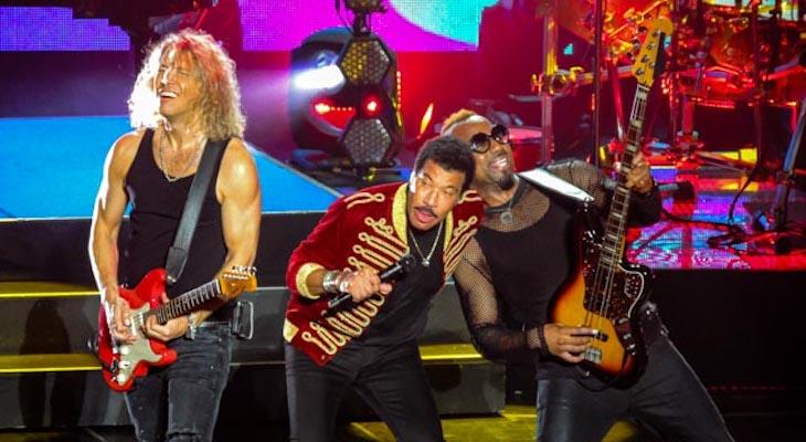 Hello Lionel Richie! title=