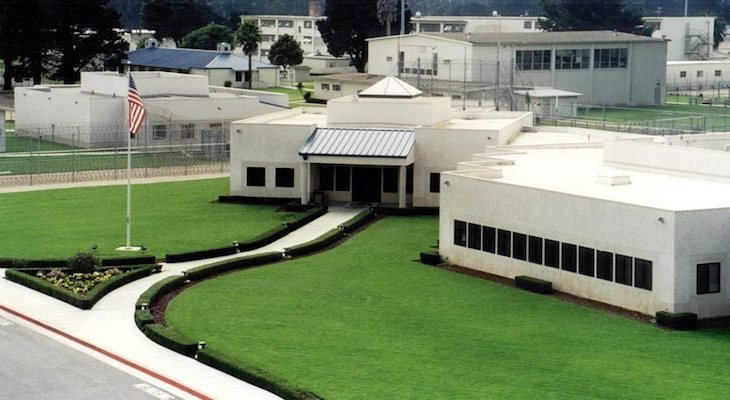 Seventh Lompoc Inmate Dies in Nine Months title=