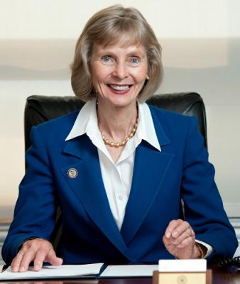 Hospice of Santa Barbara Welcomes New Board Member Lois Capps