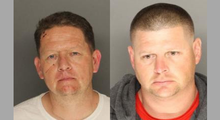 Arrests Made In Connection with Home Invasion Robbery title=