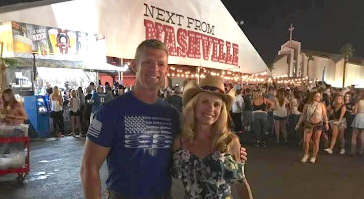 Fundraiser for Local Couple Injured in Las Vegas Shooting title=