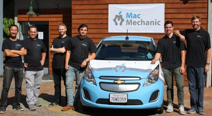 TechEase Brings Back MacMechanic title=