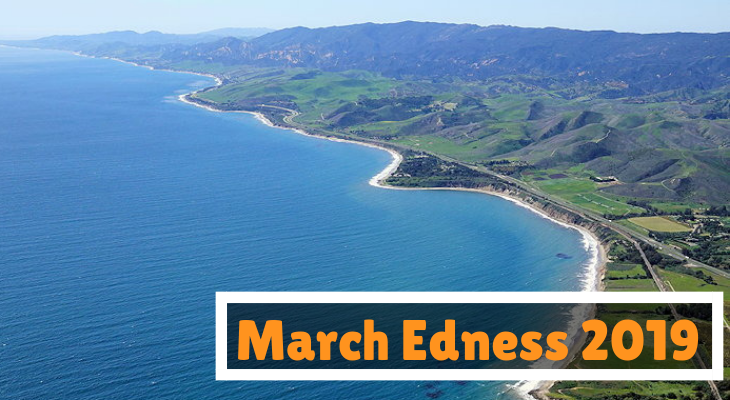 Reminder: March Edness Begins March 4th! title=
