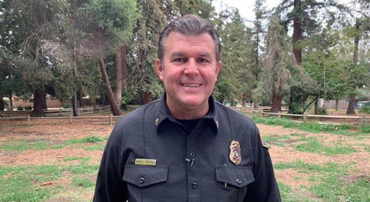 County Fire Chief Addresses Fire Safety for Residents