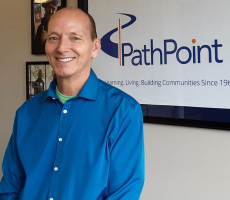 PathPoint Names Mark Maynard Vice President of Human Resources