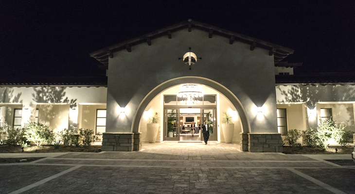 Grand Opening of Goleta's Marriott Residence Inn title=