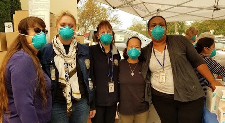 Santa Barbara Air Quality Remains a Concern title=