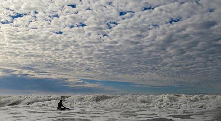 Mat Surfing