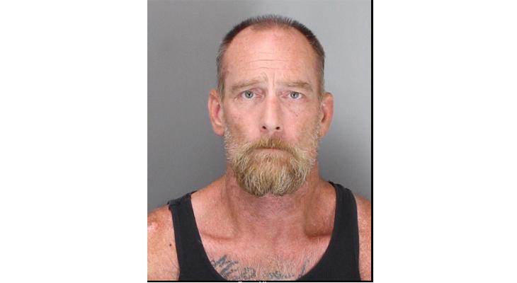 Man Arrested for Battery of Parking Enforcement Officer title=