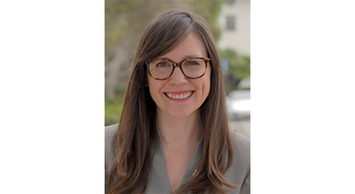 Meagan Harmon Appointed to California Coastal Commission title=