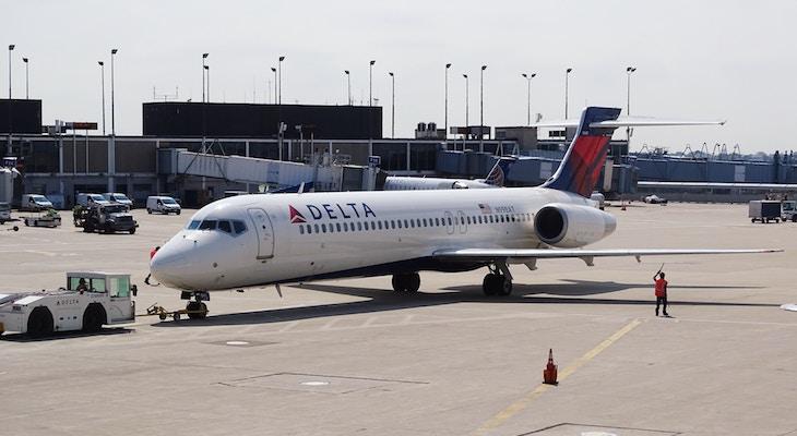 Delta Stops Service to Santa Barbara Airport