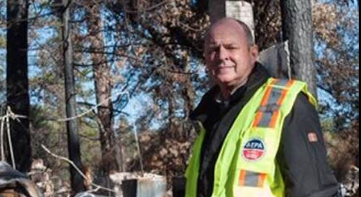 Local EPA Admin Continues to Work Amid Government Shutdown