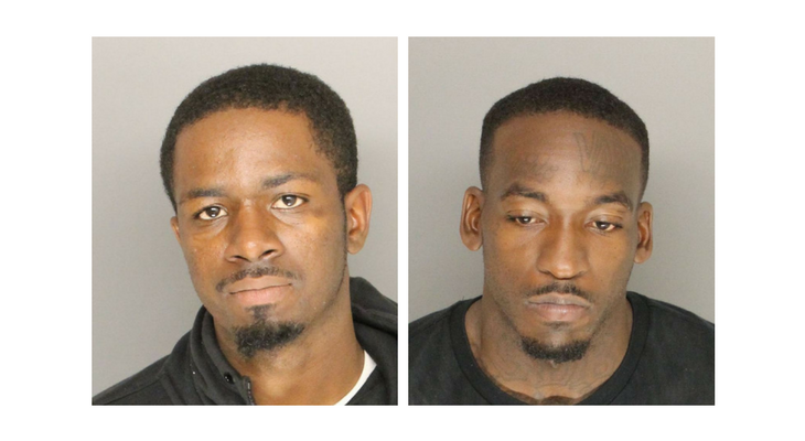 Two Men Arrested for Burglary of Montecito Home title=