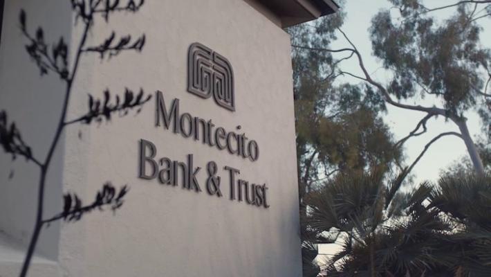 Text Scam Impersonates Montecito Bank & Trust title=