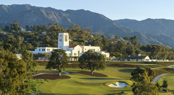 Montecito Club Reopens After $75 Million Renovation title=