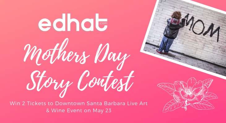 Mother's Day Contest Winner Announced! title=