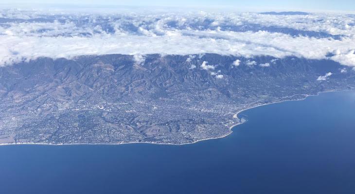 Above Santa Barbara title=