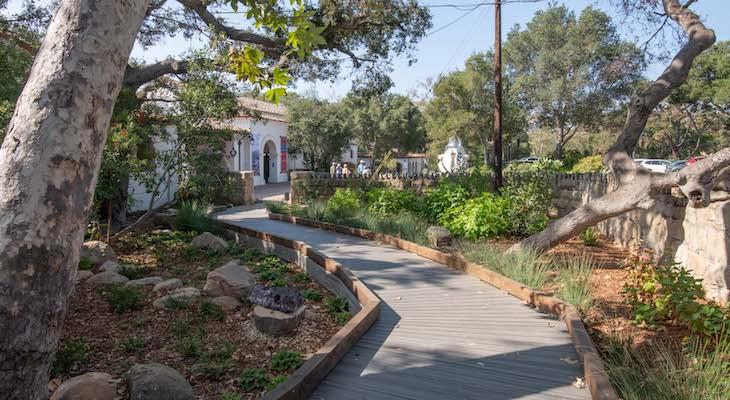 SB Museum of Natural History Wins Santa Barbara Beautiful Award title=