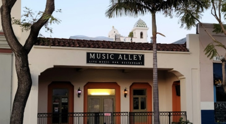 Music Alley on State Street title=