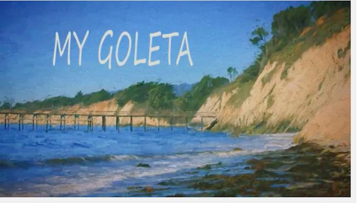 Goleta is My Town