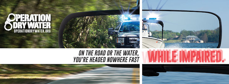 Coast Guard to Increase Safety Patrols for Operation Dry Water title=