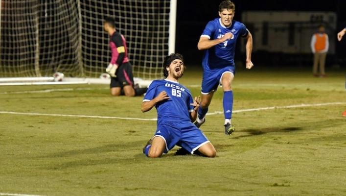 Gauchos Take On Wake Forest Saturday