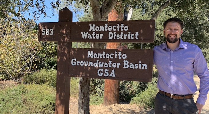 Montecito GSA: New Shingle, New Face