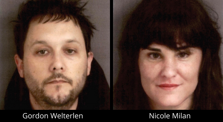 Three Guilty Pleas in Identity Theft for Unemployment Benefits title=