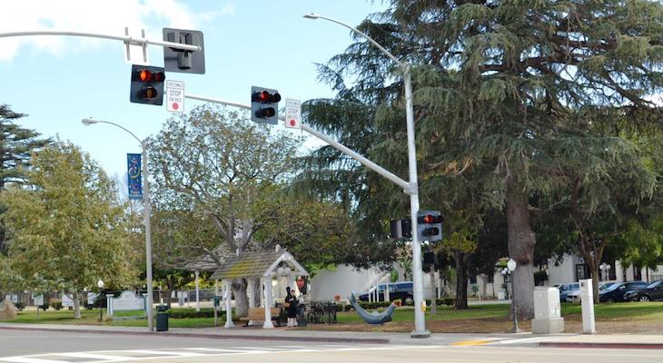 Save Old Town Goleta from Development title=
