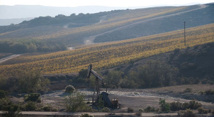 Clean Water Act Lawsuit Filed Against Orcutt Hill Oil Operation title=