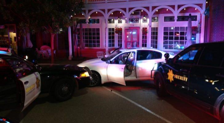 Sheriff's Deputies Arrest DUI Suspect in Orcutt