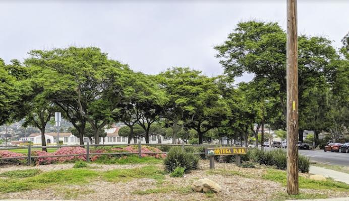 Man Severely Injured in Ortega Park Stabbing title=