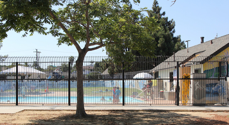 Op Ed: Is there a splash pad to replace the Ortega Park pool? title=