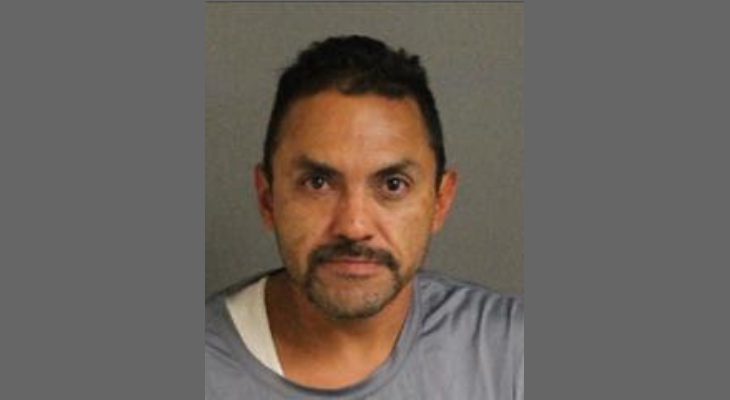 Package Thief Arrested in Santa Barbara title=