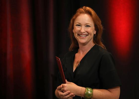Carpinteria Arts Center names Paige Van Tuyl as Executive Director