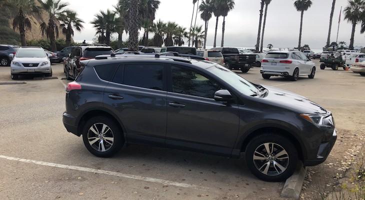 Santa Barbara Police Warn of Increased Vehicle Burglaries title=