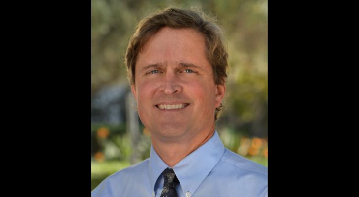 Paul Casey Stepping Down as Santa Barbara City Administrator